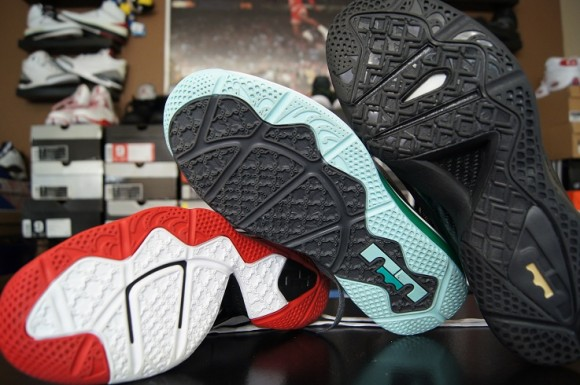 the best attitude c7551 96160 Nike-LeBron-9-Low-Performance-Review-1