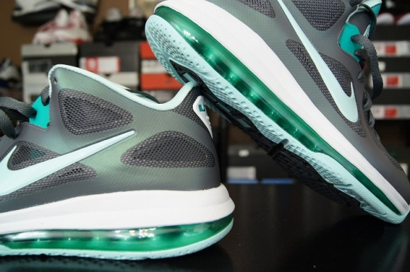 brand new 4a11d 15252 Nike-LeBron-9-Low-Performance-Review-2