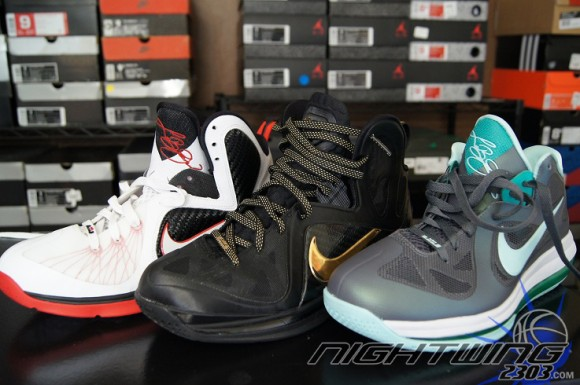 quality design 44ee5 e3456 Nike-LeBron-9-Low-Performance-Review-6