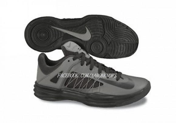 49a2656ce97 Nike Lunar Hyperdunk 2012 Low - Spring 2013 - WearTesters