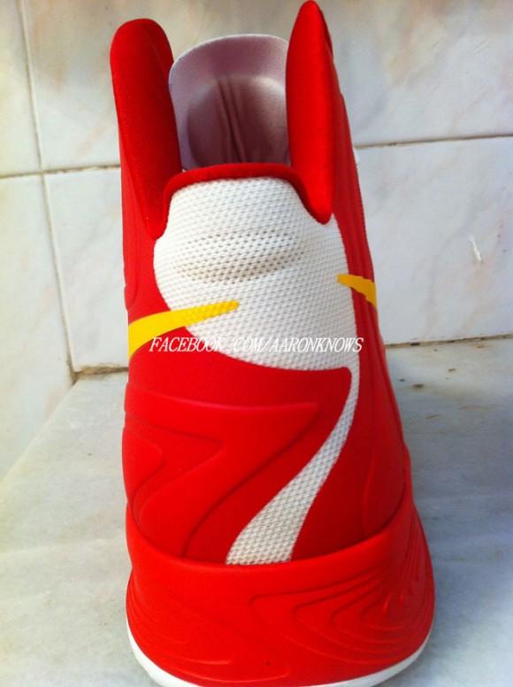 quality design f9d41 e99c2 Nike-Zoom-Hyperfuse-2012- China -Yi-Jianlian-