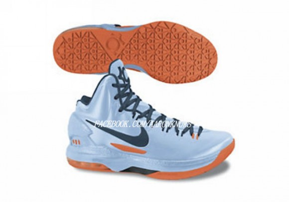 Nike Zoom KD V (5) - Spring 2013 Colorways - WearTesters 78d78636a