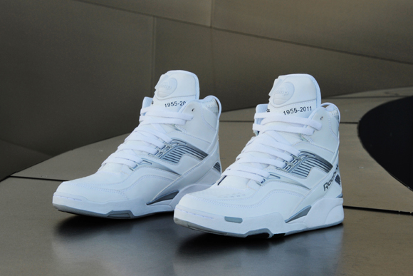 Reebok x PYS  The Tribute  Twilight Zone Pump - WearTesters a697d73a5