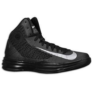 hot sale online f16c9 47ec7 Nike-Lunar-Hyperdunk-2012-Black-Metallic-Silver