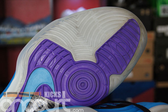 90e0bae91ac2 Nike Lunar Hyperdunk 2012 Performance Review - WearTesters