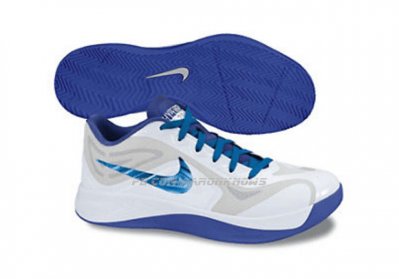 afc607ddfad6 Nike Zoom Hyperfuse 2012 Low - Spring 2013 - WearTesters