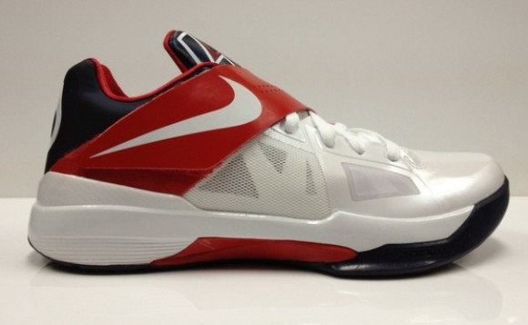 0eaa4138081 Nike Zoom KD IV (4)  Olympic  - Available Now - WearTesters