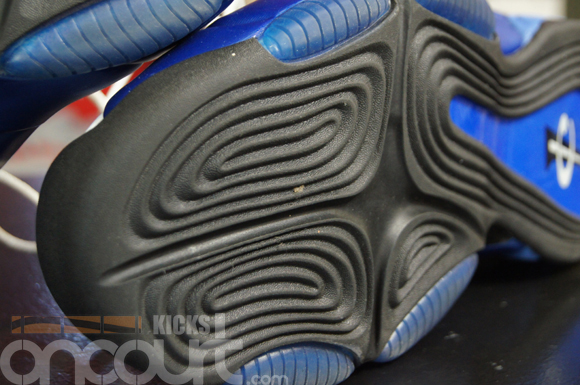 1304076a252a Air Penny Project - Nike Air Penny III (3) Retro Performance Review ...