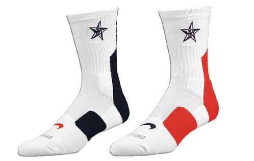 197f9ca7f44a Nike Elite 2.0  USA  Crew Socks - Available Now - WearTesters