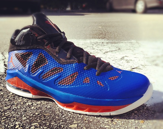 the latest 92687 65928 Jordan Melo M8 Advance  Away  – Available Now