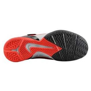 reputable site 1cda7 de1d1 Nike-Zoom-Soldier-VI-(6)-University-Red-Wolf-Grey-Black-5