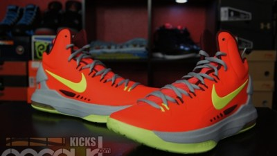 7d6608fc4cd5 First Impression  Nike KD V (5)