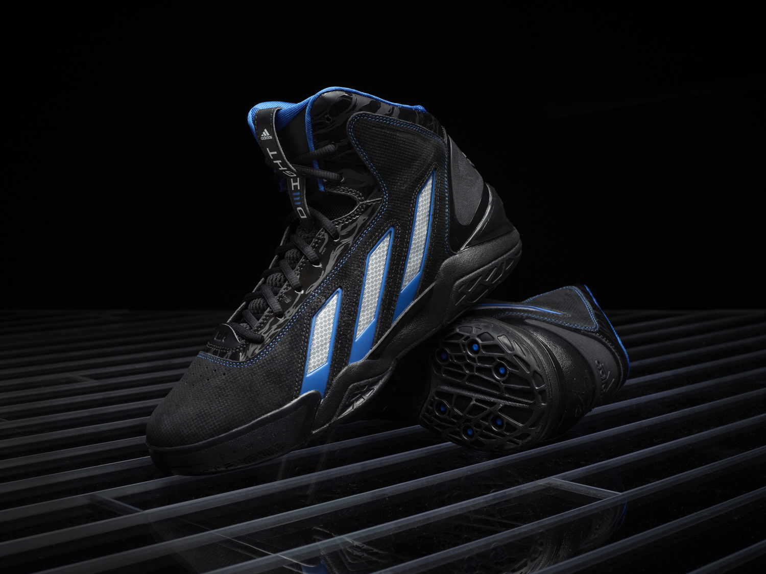 new arrival 6f933 36a96 VIDEO-adidas-Sneaker-Stories-Dwight-Howard-x-adiPower-