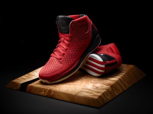 7ef18ab00a91 adidas Rose 3  Brenda  - Release Date + Info - WearTesters