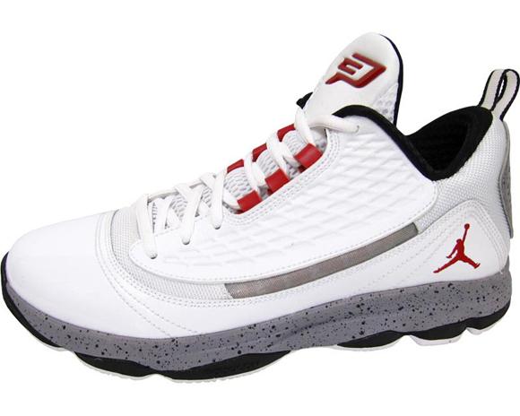 2d1139b54547a7 Jordan CP3.VI (6) AE White  Cement - First Look - WearTesters