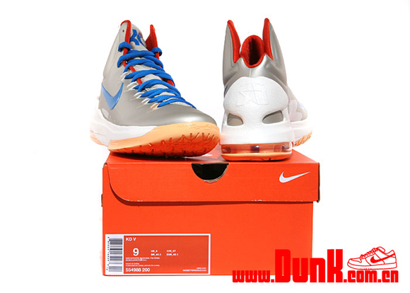 6219db6a434 Nike-KD-V-(5)-Birch-Photo-Blue-Sail-Team-Orange-6 - WearTesters
