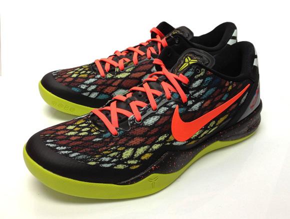06482caecab8 Nike Kobe 8 SYSTEM  GC  - WearTesters