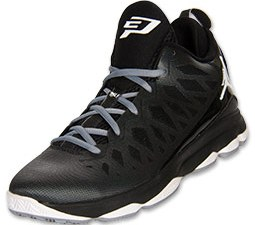 new products 6f0d5 9a862 Jordan CP3.VI (6) Black  White  Stealth – Gym Red
