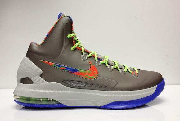 29a96ad77229 Nike KD V (5) Energy  Splash  - Available - WearTesters