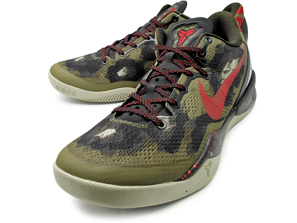 Nike Kobe 8 SYSTEM  Python  - A Closer Look - WearTesters 588536ee2