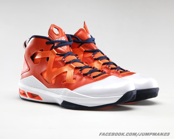 super popular 0befd 90ce3 Jordan Melo M9 Syracuse PE - WearTesters