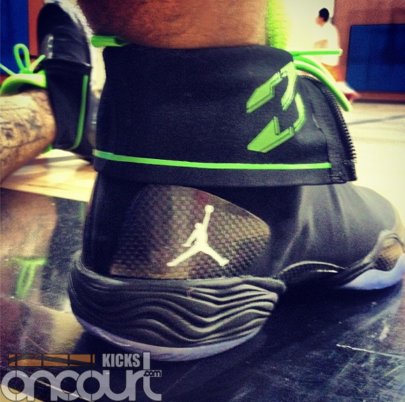 85a0b274e6c53a Air Jordan XX8 Performance Review - WearTesters