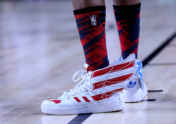 All 2013 Adidas Nba Star Friday Weartesters I6bYf7yvg