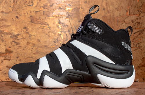 brand new 64a81 c4eaa adidas-Crazy-8-Black-White-Available-Now-2