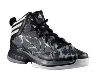 huge selection of ffe3b 53dfc adidas crazy fast