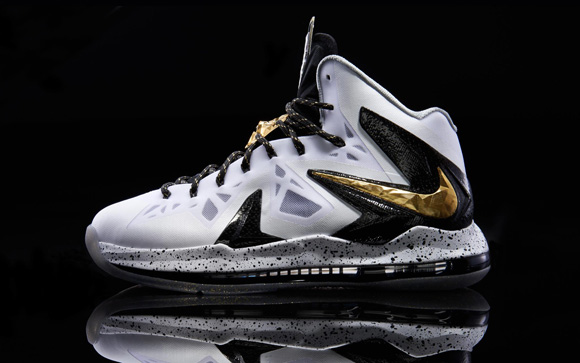 3d4c1d7b5263 Nike LeBron X PS Elite - Another Look - WearTesters