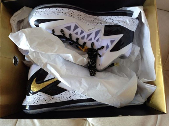 new style ced2d f304d Nike-Lebron-X-Elite-Home-2
