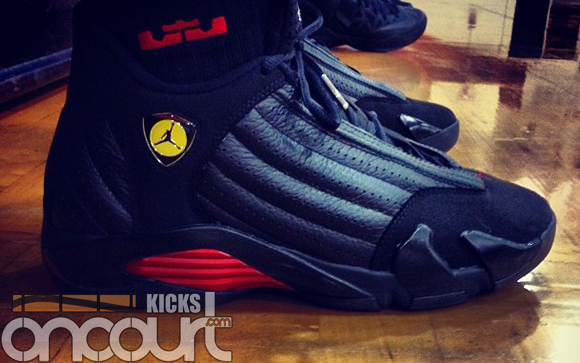 346779d5fa8b Air Jordan Project – Air Jordan XIV Retro Performance Review ...