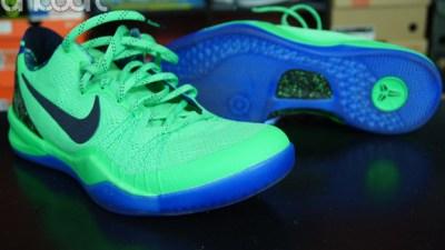 buy online e0a39 91855 Performance Teaser  Nike Kobe 8 SYSTEM Elite Pt. 2