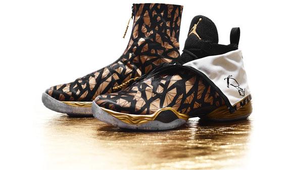 Air Jordan XX8 Ray Allen NBA Finals PEs 6