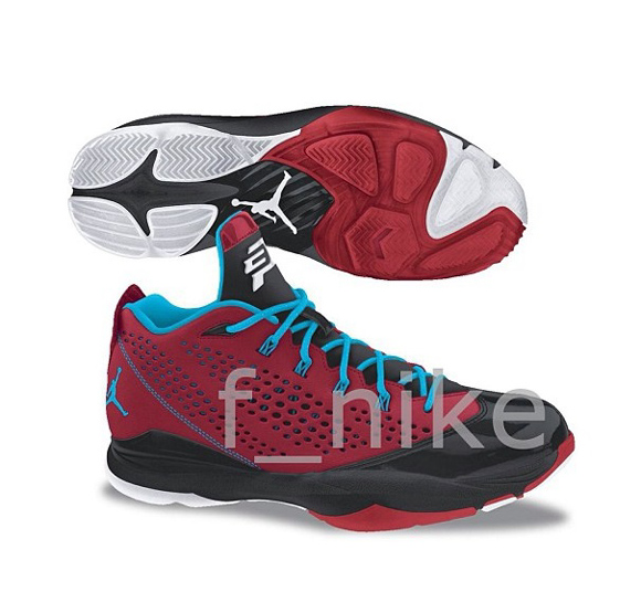 20c425eaf4961f Jordan CP3.VII - Upcoming Colorways 4 - WearTesters