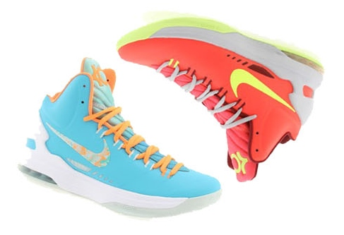 buy popular 3d6bf 1fdba Nike Zoom KD V  DMV    Easter - Available Now - WearTesters