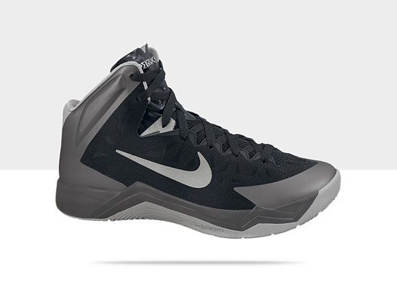 sports shoes 52e0f 0b5e9 Nike Zoom Hyperquickness - Available Now 1