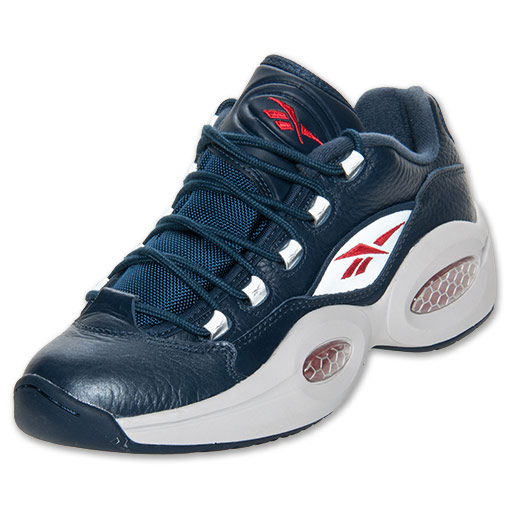 1bec31ae7cd Reebok Question Low  Patriot Pack  - Available Now - WearTesters