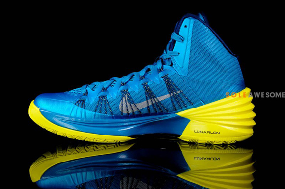 the latest 8eecf 475cd Nike Hyperdunk 2013 – Upcoming Colorways 13