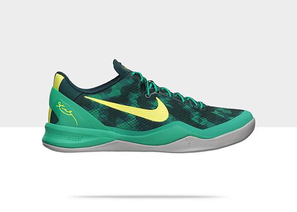 ece900ef2f31 Performance Deals  Nike Kobe 8 SYSTEM+ Sport Pack - WearTesters