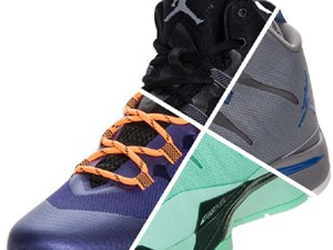 the latest 4a7aa 77b3f Jordan Super.Fly 2 – Available Now
