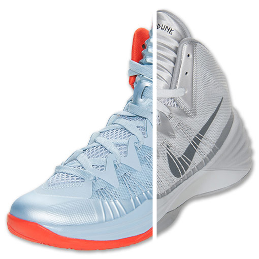 cheaper f38da 94696 Nike Hyperdunk 2013 - New Colorways Available Now - WearTesters