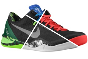 buy popular 92622 e7b2f Nike Kobe 8 SYSTEM Philippines Pack - Available Now - WearTe