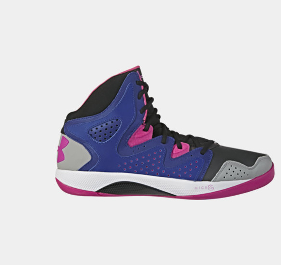 promo code e7b6f df4f0 Under Armour Micro G Torch 2 - New Colorway Available Now