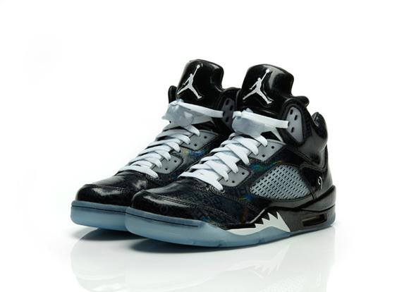sports shoes dc35e ab4e0 Air Jordan 5 Retro Doernbecher - Detailed Look + Release Info 1