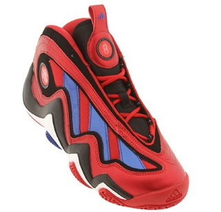 cheap for discount 59c4c c8f21 adidas Crazy 97 EQT Elevation 76ers - Available ...