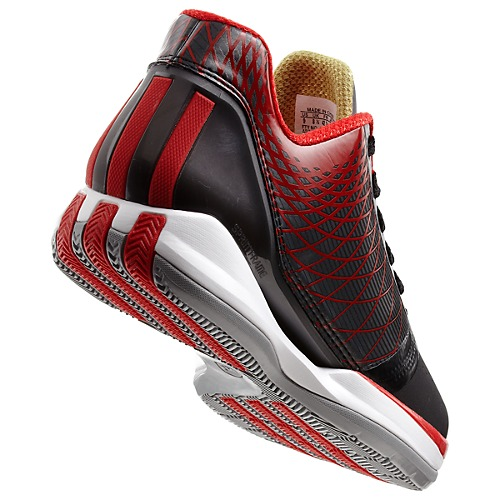 finest selection f7b90 42f66 adidas D-Rose Englewood - Available Now 8