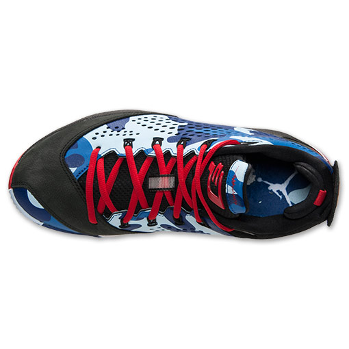 Jordan Cp3vii 7 Clippers Camo Available Now At Finishline 6