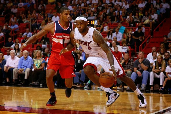 online store 011c7 87600 How Do You Feel LeBron James Wears LeBron X P.S. Elite Due to Toebox Issue  with