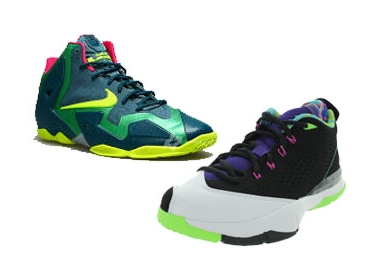 low priced 1e312 e6a26 Jordan Brand and Nike Open Nike Fly Zone at Kids Foot Locker 2